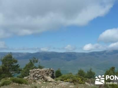 Ruta de Senderismo - Altos del Hontanar; visitas cerca de madrid; viajar con amigos